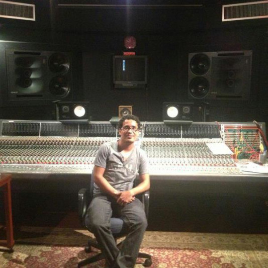 Rafael Ramos on SoundBetter