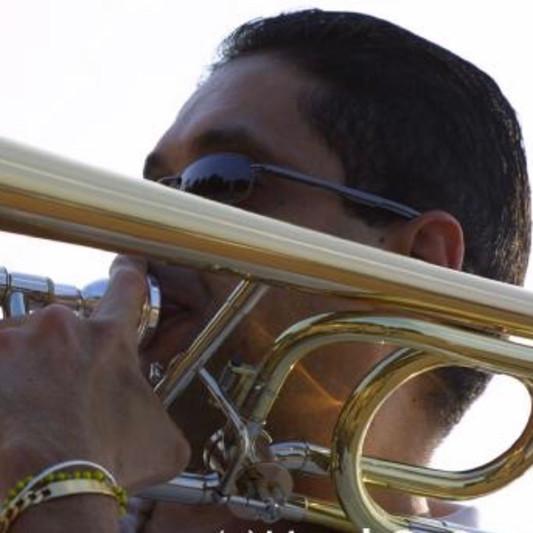 Pablo Santaella on SoundBetter