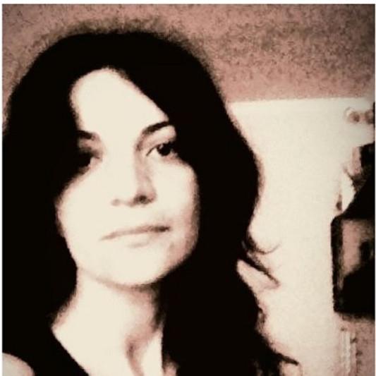 Aleksandra Maghakyan on SoundBetter