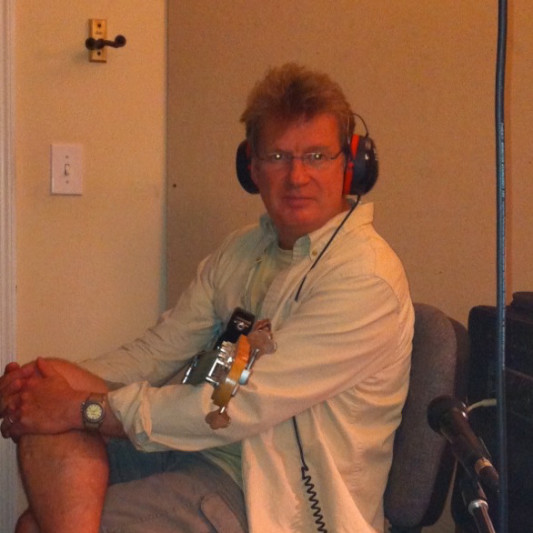 Dave Francis on SoundBetter