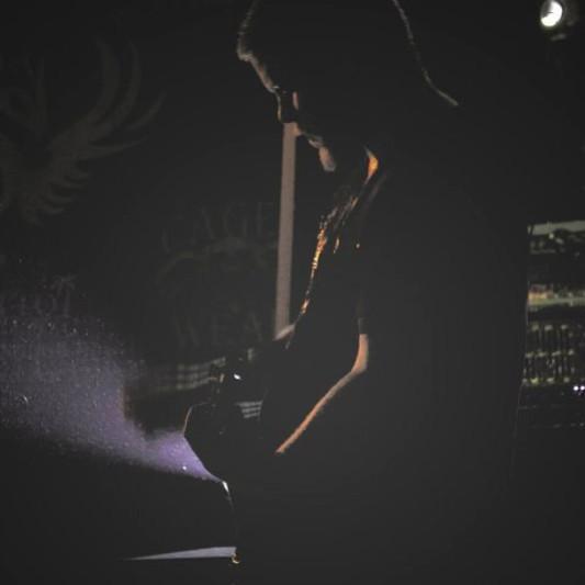 Jeremy Bolen on SoundBetter