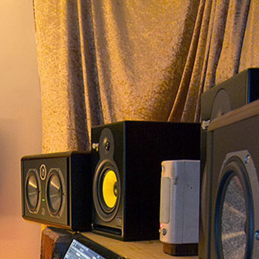 Waveshaper Audio on SoundBetter