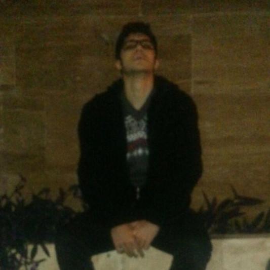 Arman Ayaz on SoundBetter