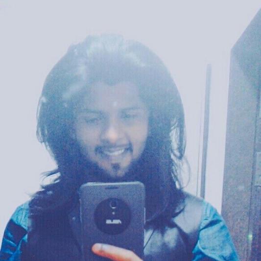 Praful Mohandas on SoundBetter