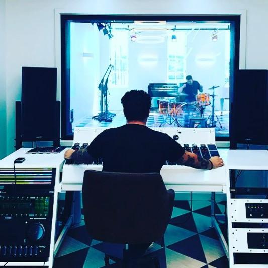 Zak Lloyd on SoundBetter