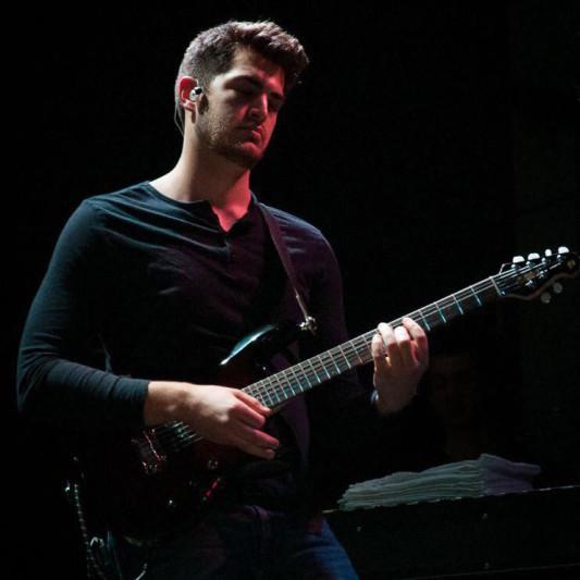 Jordan Millisor on SoundBetter