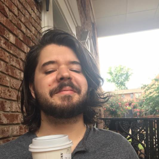 Jesse Curtis - Blind Sound Guy on SoundBetter