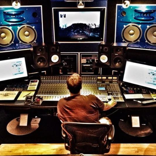 Andrew Wright on SoundBetter