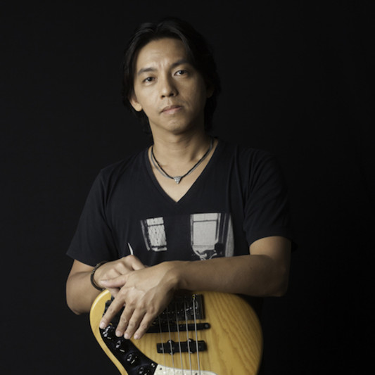 Brian Chiu on SoundBetter