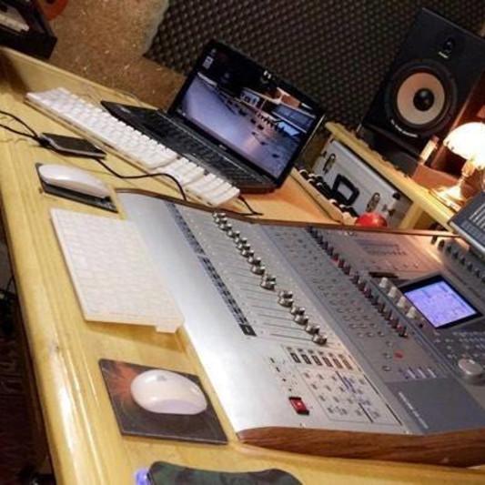TiwanSoundStudio on SoundBetter