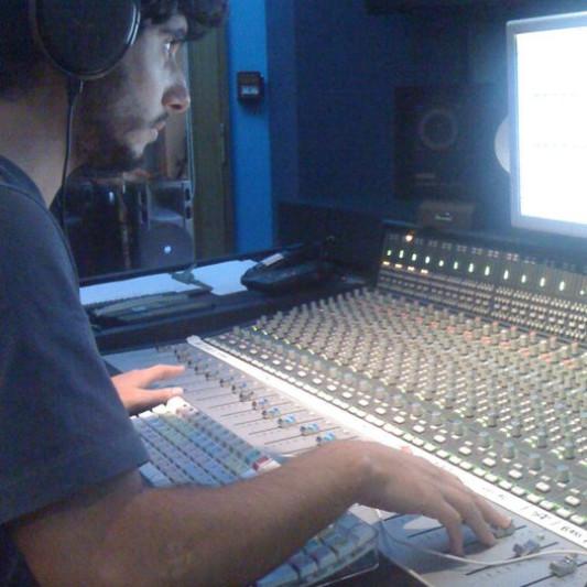 Rafael Pereira Lopes on SoundBetter