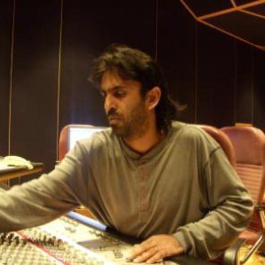 Neelan Parshotam on SoundBetter
