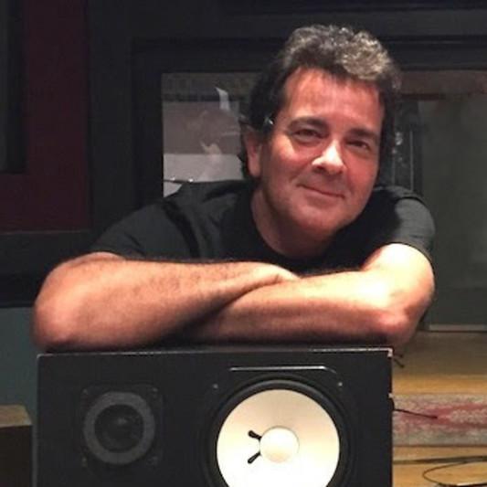 Pablo Rabinovich on SoundBetter