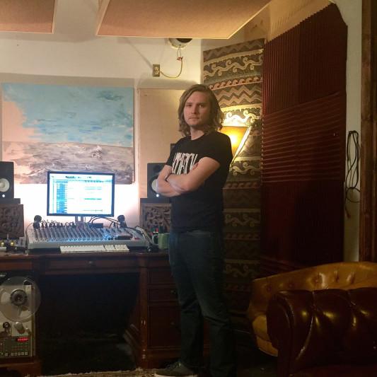 August Ogren on SoundBetter
