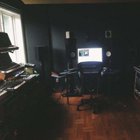 Martin K on SoundBetter