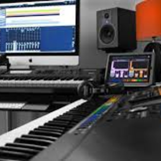 Orion (Prod) on SoundBetter