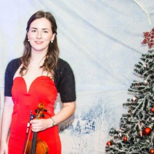 Sarah Gunn Violin on SoundBetter