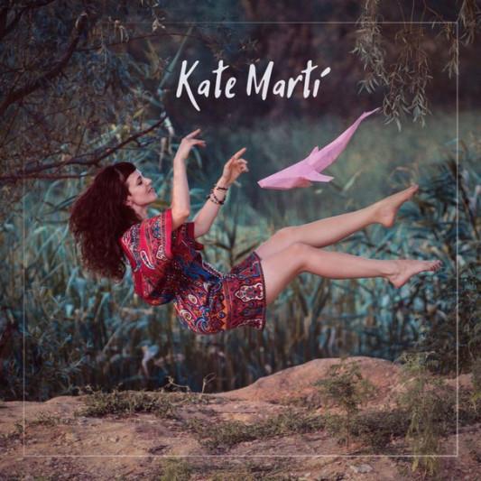 Kate Marti on SoundBetter