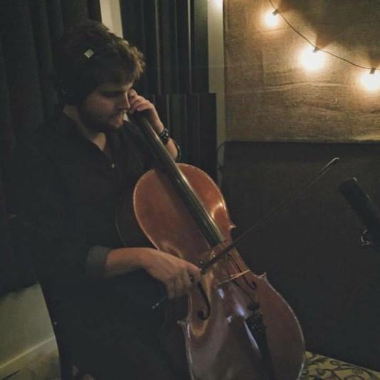 Gideon Klein on SoundBetter