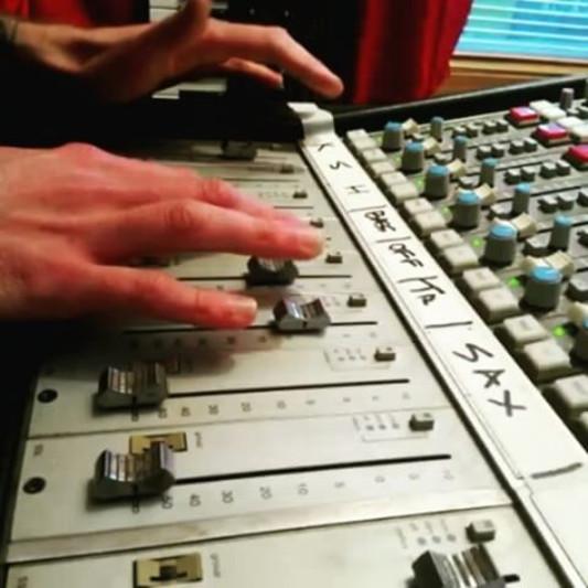 Anthony Haslam on SoundBetter