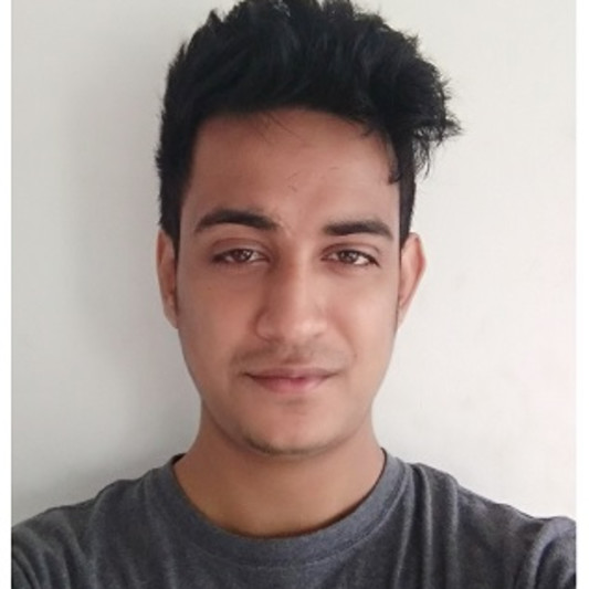 Kumar P. on SoundBetter