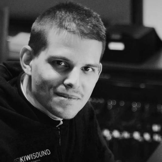 Tom Chloupek - Kiwisound on SoundBetter