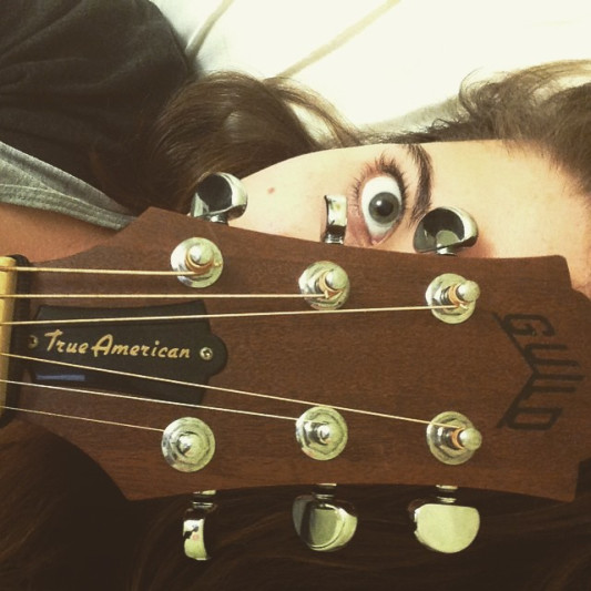 Belle Shea on SoundBetter
