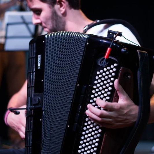 Andrej Kos on SoundBetter
