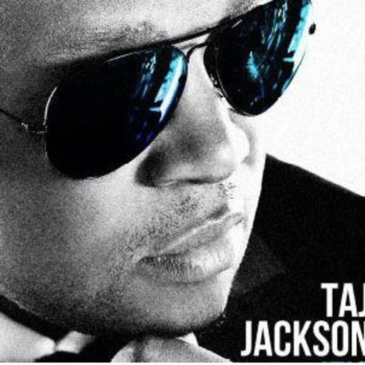 Taj jackson on SoundBetter