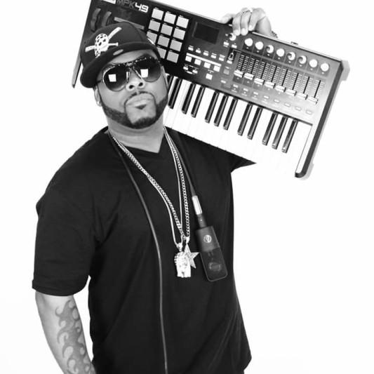 Willie Staxx on SoundBetter
