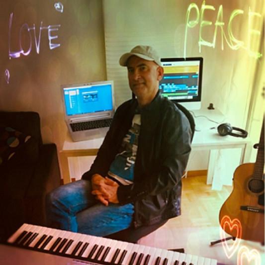 Rafael K. on SoundBetter
