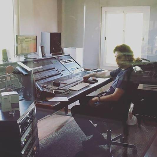 Manu Bernal on SoundBetter