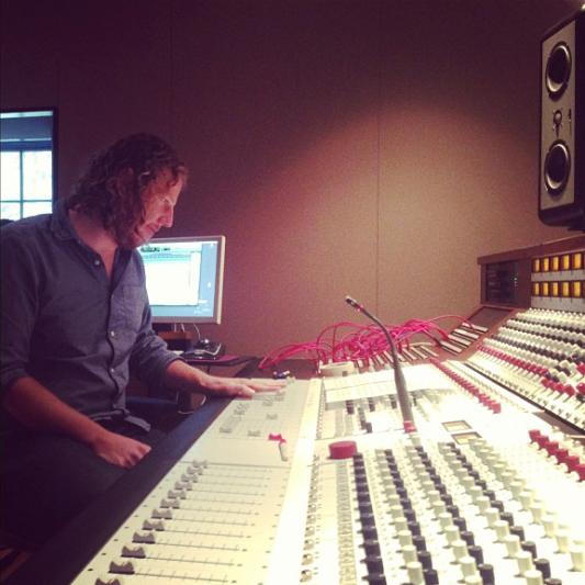 Keith Gary on SoundBetter
