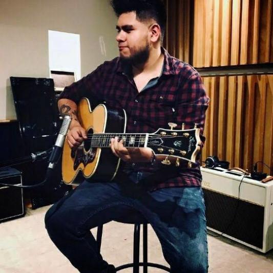 Alekz Nova on SoundBetter