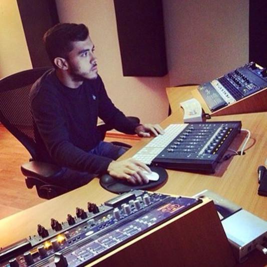 Nobrega Music on SoundBetter