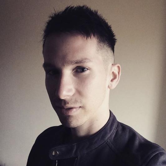 James Malcolm Wood on SoundBetter
