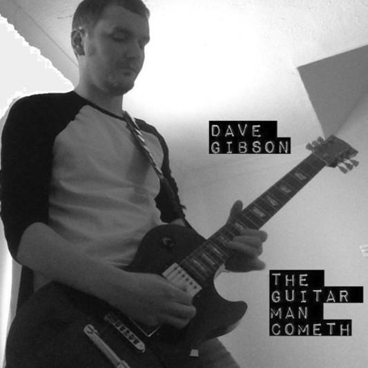 Dave Gibson on SoundBetter