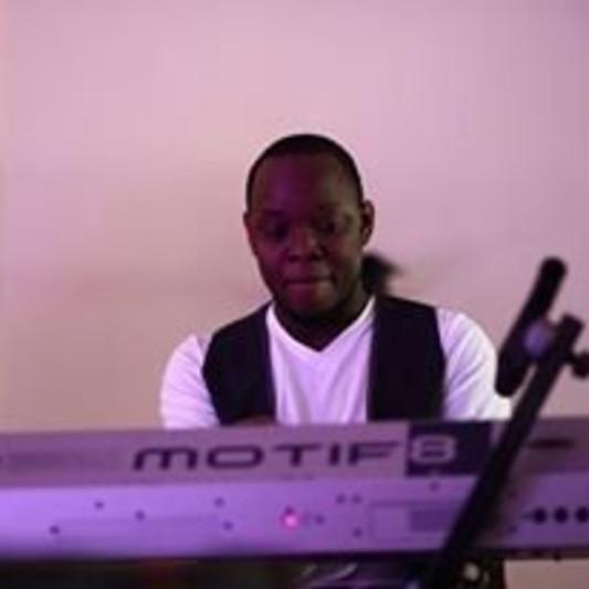 Kayode Olajide on SoundBetter