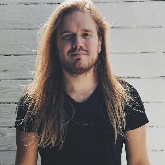 Adam John on SoundBetter