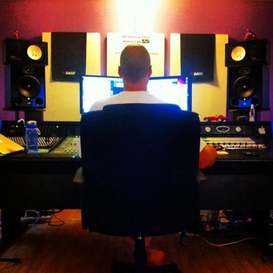 Marc Frigo on SoundBetter