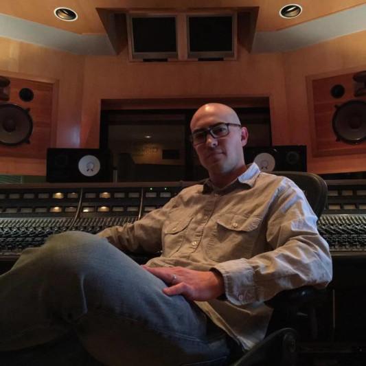 Ariel Chobaz on SoundBetter