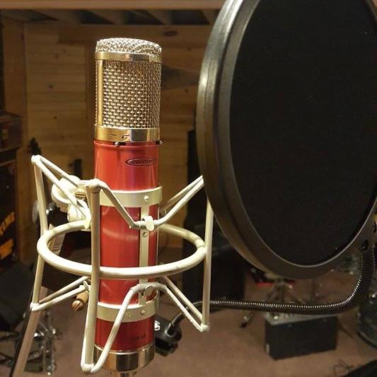 Wade Bonow Audio on SoundBetter