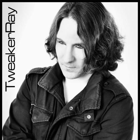 TweakerRay on SoundBetter