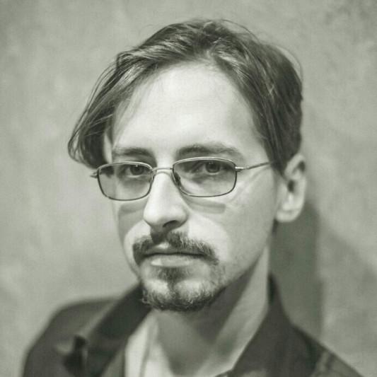 Pavel Lebedev on SoundBetter