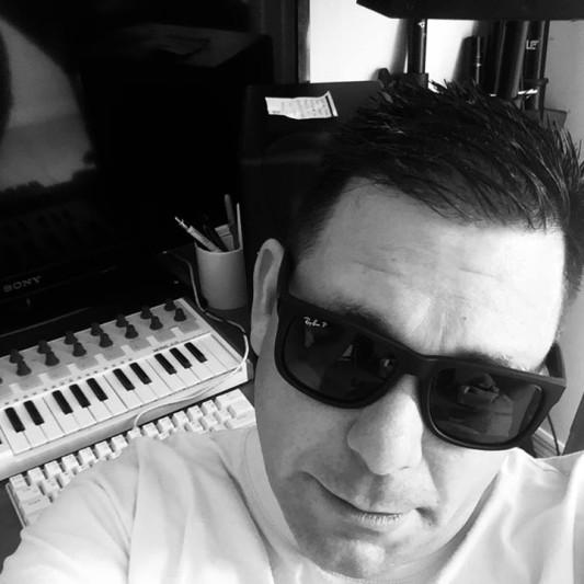 DJ Grand on SoundBetter
