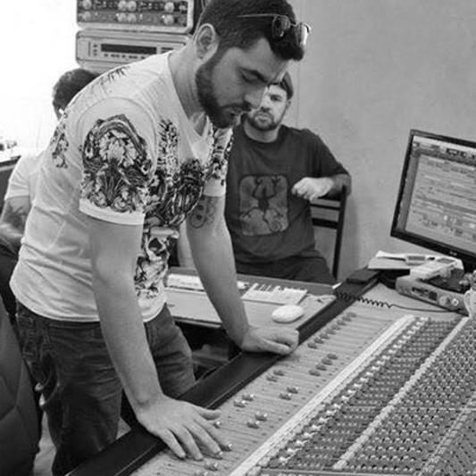 Edu Diux on SoundBetter