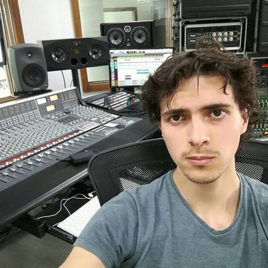 Martin Hidalgo on SoundBetter