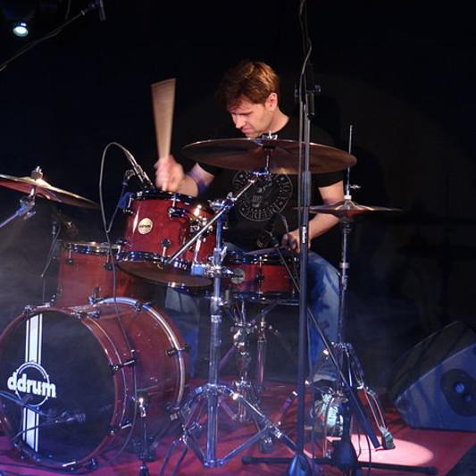 Stephan Ebn on SoundBetter