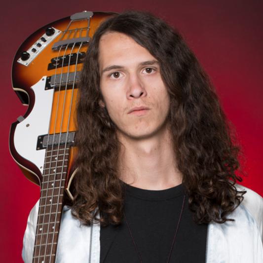 Carson Rohde on SoundBetter