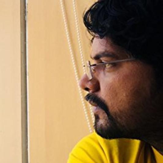 Naba Kishor on SoundBetter
